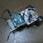 Arduinoと赤外線リモコンでロボットを遠隔操作してみた!