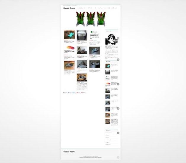 WEBページ全体のキャプチャが撮れる!Chromeの拡張機能『Full Page Screen Capture』が便利!