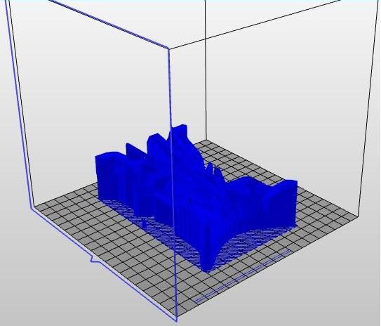 3Dプリンター用のデータが作成できるソフトを比較してみた【Autodesk 123D Design・Autodesk fusion360・Blender】