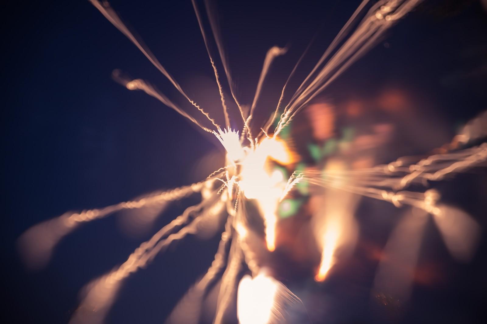 中野区の「中野平和の森公園」で花火をしてきました!そのときの情報です!【杉並区,新宿区,世田谷区,渋谷区,目黒区,武蔵野市,三鷹市からも行きやすい】