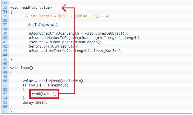 解決!「arduino 'read was not declared in this scope」というコンパイル