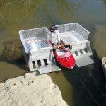 海や川でゴミ回収できるRaspberryPiラジコンボートを作る その2