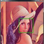 OpenCVとC++とVisualStudioで顔認識してみる